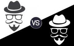 带大家来认识一下白帽与黑帽seo的差异化
